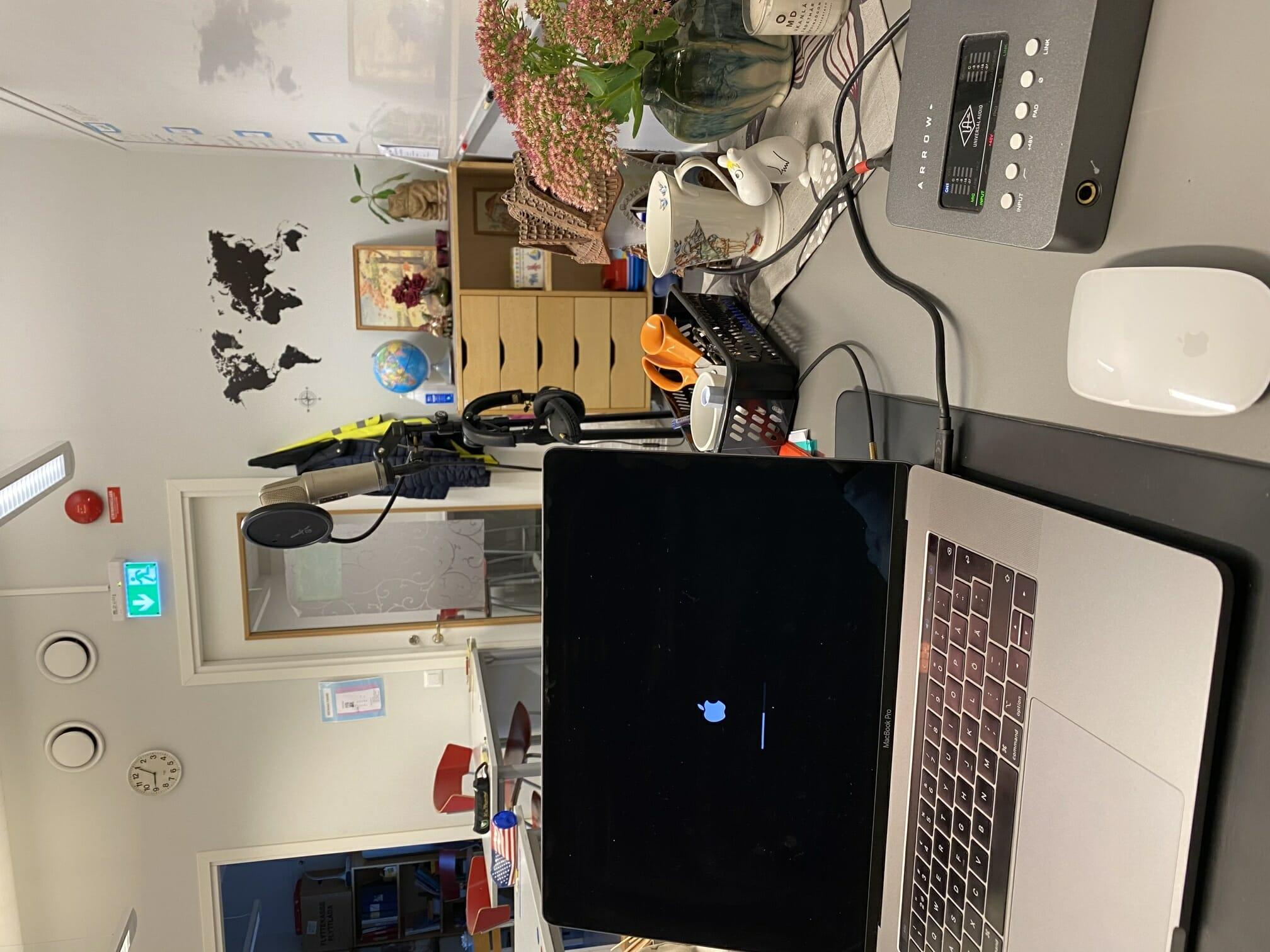 Skola Dator